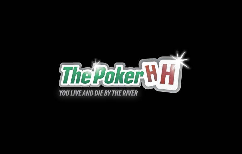 Design of ThePokerHH by Dennis Pishev