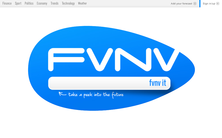 Design of FVNV by Dennis Pishev
